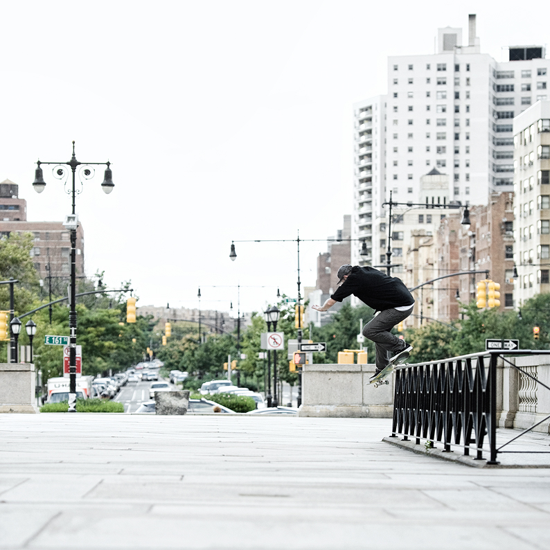 Backside Smith. Photo: Davy Van Laere
