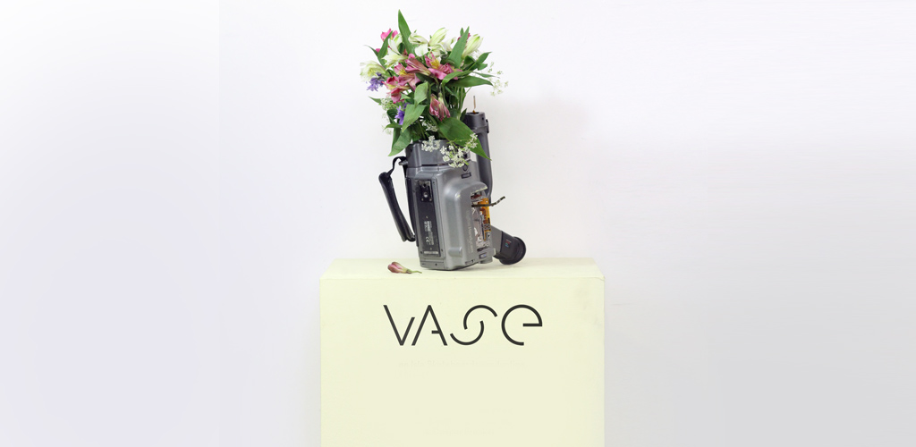 Isle Skateboards presents Vase.